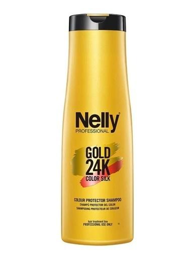 Nelly Şampuan Renksiz
